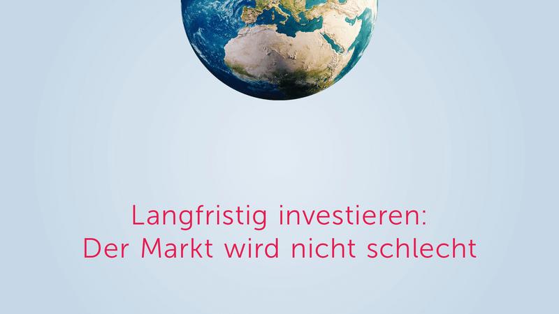 Lernen Sie die Welt des Investierens kennen